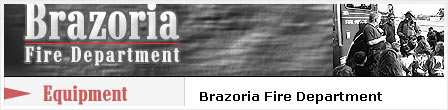 Brazoria Fire Department